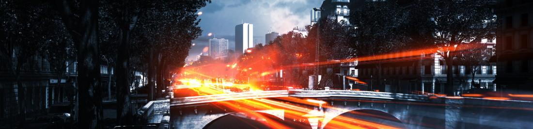 Misión de Battlefield 3 casi coincide con ataques en Paris [NOTICIAS]