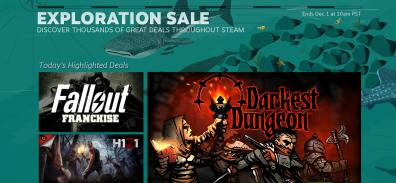 Muchas ofertas de Steam, Blizzard y el Humble Codemasters Bundle [Shut Up And Take My Money]
