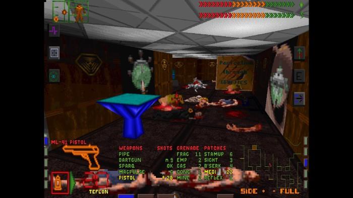 System Shock podría volver en la forma de un remake [Shock news]