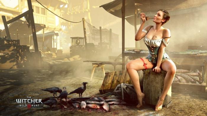 Fallout, Overwatch, ventas de Halo 5 y The Witcher en [MUCHAS NOTICIAS NIUS]