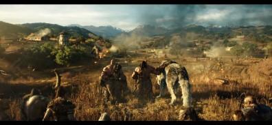 Mira el Trailer oficial de la película de Warcraft [BLIZZCON]