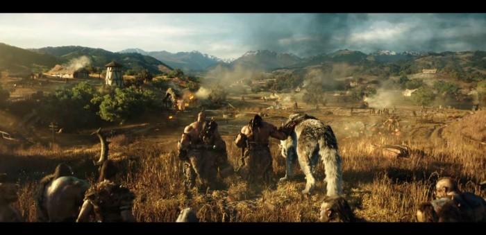 Teaser oficial de Warcraft: La Película [BLIZZCON 2015]