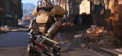 LagZero Analiza Fallout 4