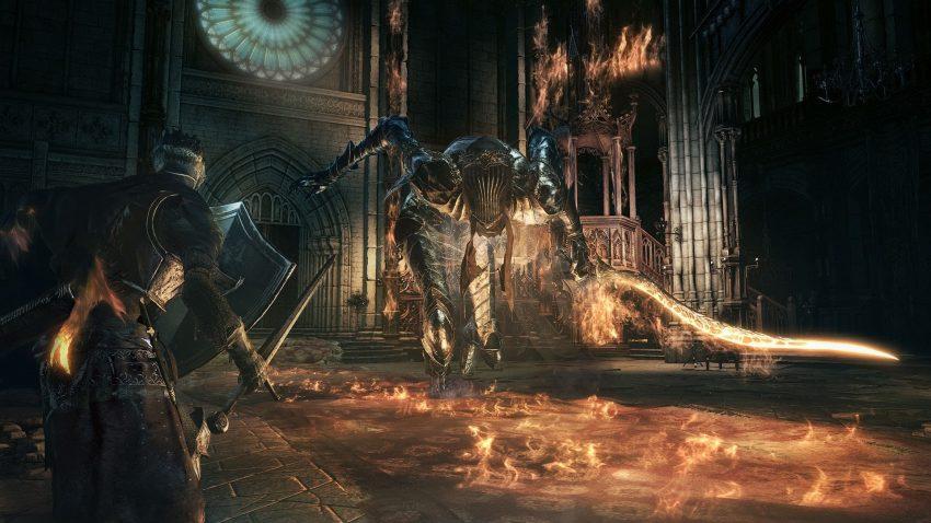 Dark Souls 3 trailer