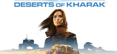 Homeworld: Deserts of Kharak nos muestra que paso 100 años antes de Homeworld