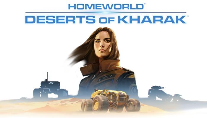 Homeworld: Deserts of Kharak tiene fecha de lanzamiento [TRÁILER]