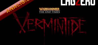 LagZero Analiza: Warhammer The End Times – Vermintide [Santo Sigma, bendice este devastado review]