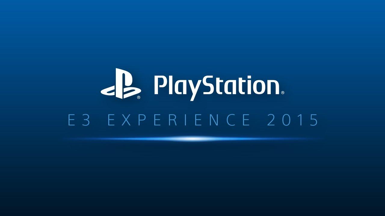 Mira el streaming del PlayStation Experience 2015 con nosotros [EVENTOS]