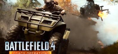 Mas info y nuevo tráiler de Dragon Valley de Battlefield 4