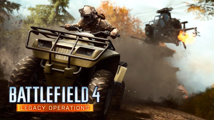 bf4 legacy operations