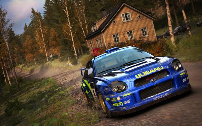 El mejor juego de carreras del año se lanzo oficialmente hoy en PC y llegara próximamente en consolas
