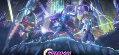 Freedom Planet 2 ya estaría en desarrollo [Pero la espera sera larga]
