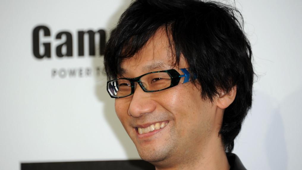 Listo, Kojima está OFICIALMENTE fuera de Konami