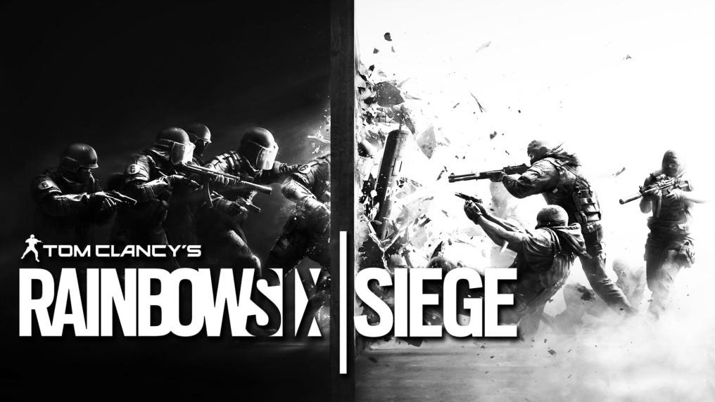 Ubisoft lanza Starter Edition de Rainbow Six Siege a 10 lucas