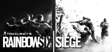 Rainbow Six Siege [Eventos]