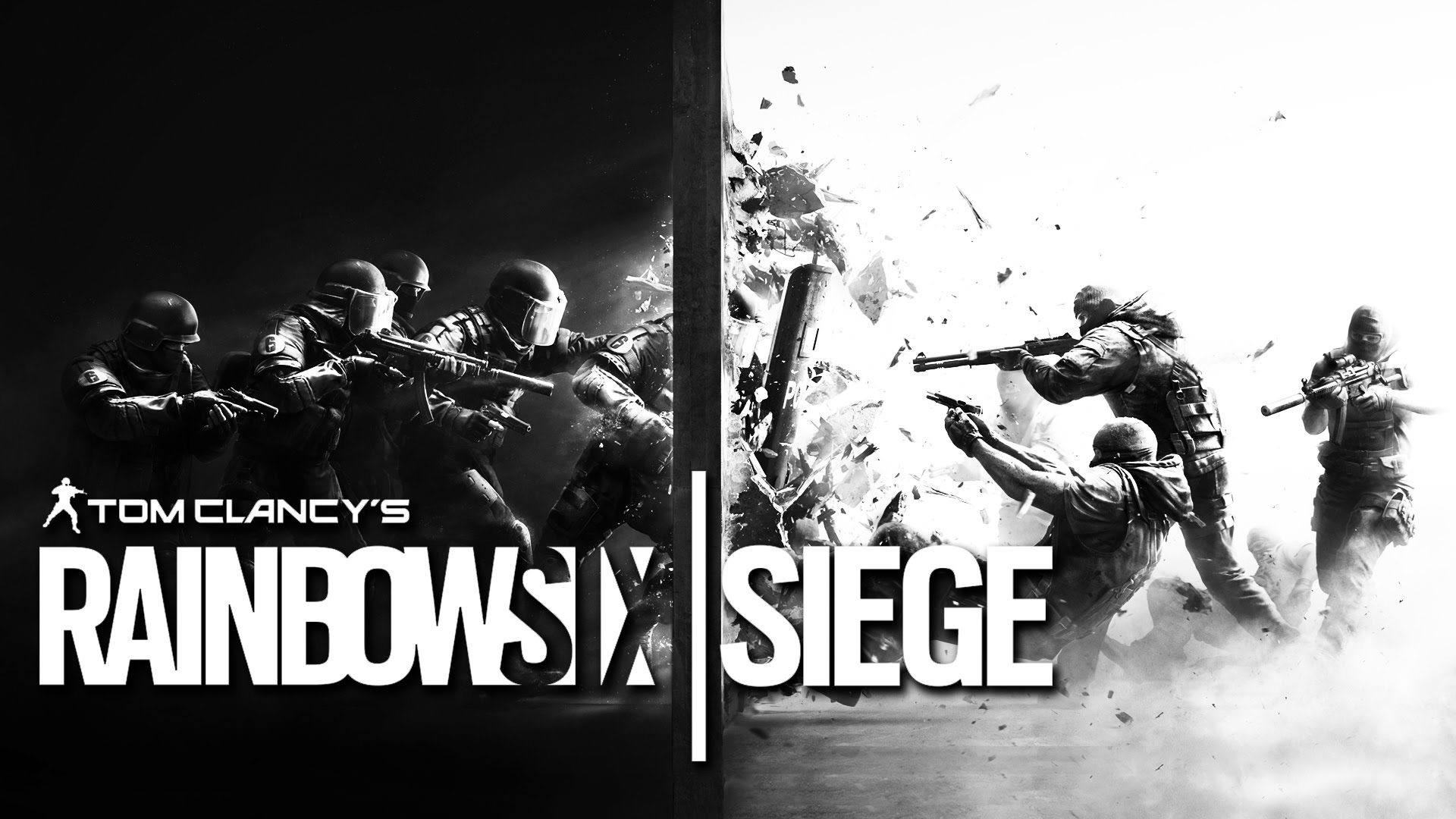 Rainbow Six Siege [Eventos]