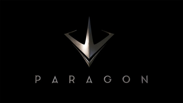 Paragon nos muestra su intro y tutorial del alpha test [VIDEO]