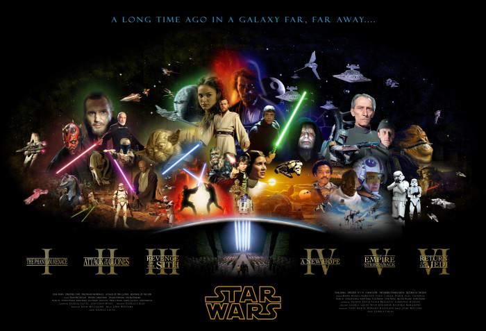 La 'Star Wars' de mi generación [COLUMNA SIN SPOILERS]