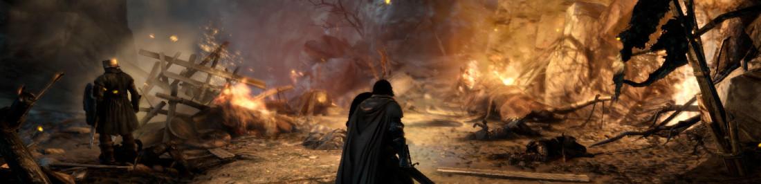 Dragon's Dogma en PC se lanza mañana y ya hay mods para mejorar la gráfica