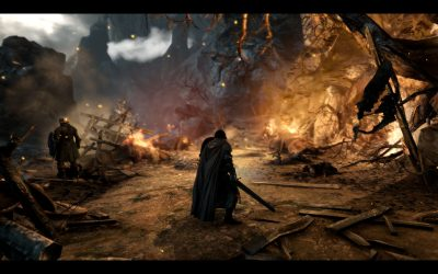Dragons Dogma Dark Arisen_modded
