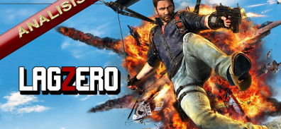 LagZero Analiza: Just Cause 3
