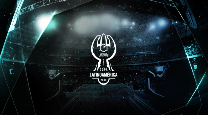 Conoce cómo se llevará acabo la Copa Latinoamericana Sur [LoL News]