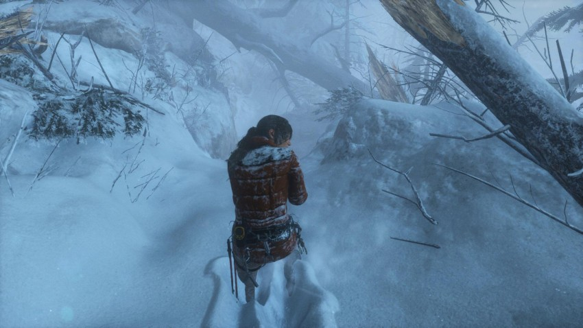 Rise of The Tomb Raider 7