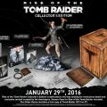 Rise of the Tomb Raider especial