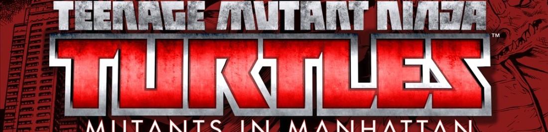 Anunciado oficialmente Teenage Mutant Ninja Turtles: Mutants in Manhattan