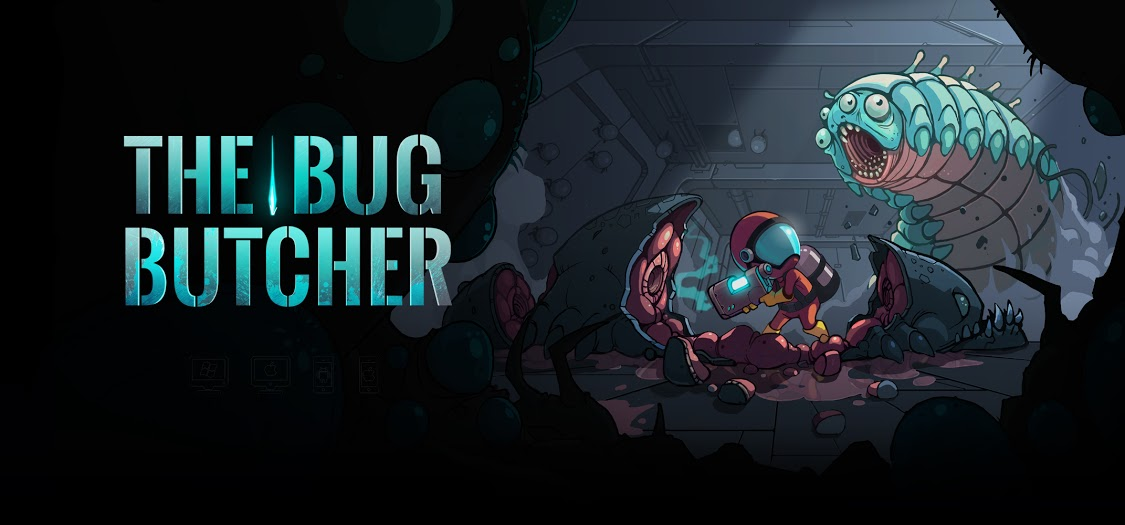 Te presentamos a The Bug Butcher y su teaser de lanzamiento [VIDEOS]
