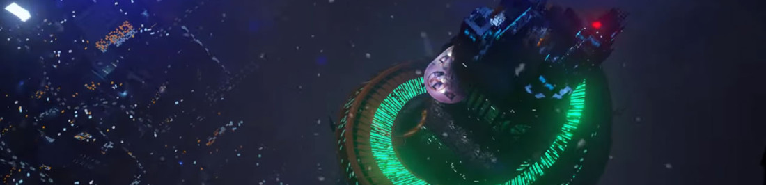 Consortium: The Tower es más que solo dispararle a los malos [Kickstarter]