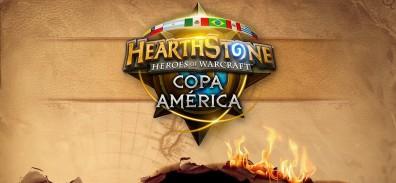 Blizzard anuncia su Copa America 2016 de Hearthstone