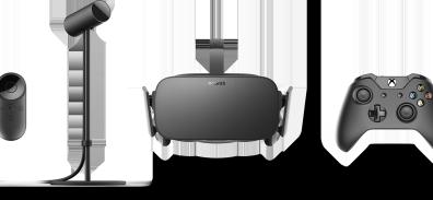Oculus Rift ya tiene precio y fecha de lanzamiento [CES 2016]