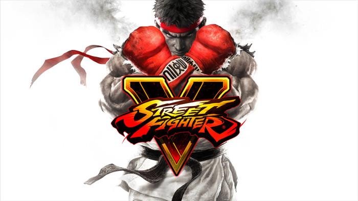 Primeras Impresiones: Street Fighter V [JADUKEN!]