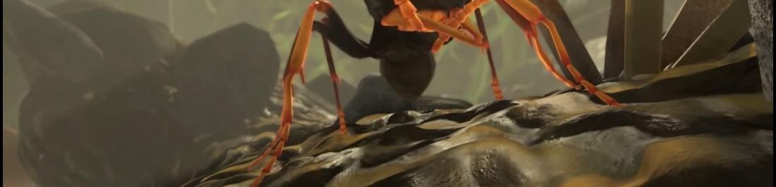 Por juegos de azar y mujerzuelas termina el desarrollo de Ant Simulator