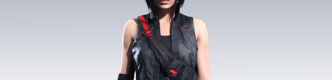 Mirror's Edge Catalyst: beta anunciada y nuevo Trailer de la Historia