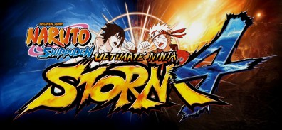 Ya está disponible Naruto Shippuden: Ultimate Ninja Storm 4 [Lanzamientos]