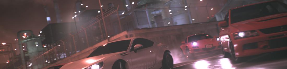 La mejor versión de Need for Speed llegaría en marzo