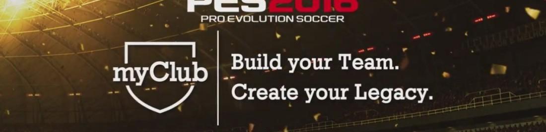 Versión Free to Play de Pro Evolution 2016 llega a PC