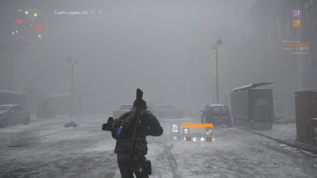 Tom Clancy's The Division Beta2016-1-31-14-25-34