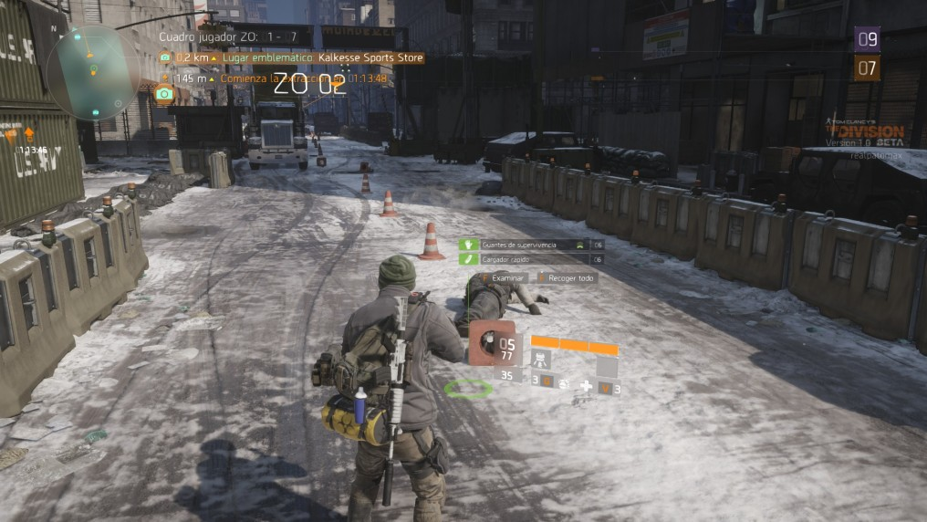 Tom Clancy's The Division Beta2016-1-31-22-45-43
