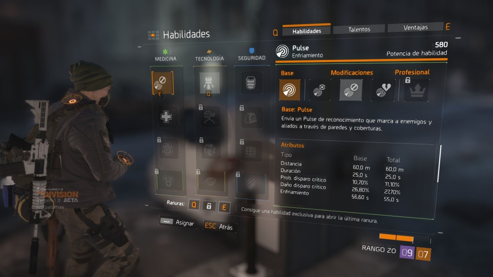 Tom Clancy's The Division Beta2016-1-31-23-17-20