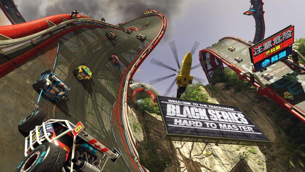 Mañana viernes podrás probar el nuevo Trackmania Turbo [BETA]