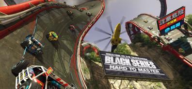 Trackmania Turbo ya tiene fecha de lanzamiento