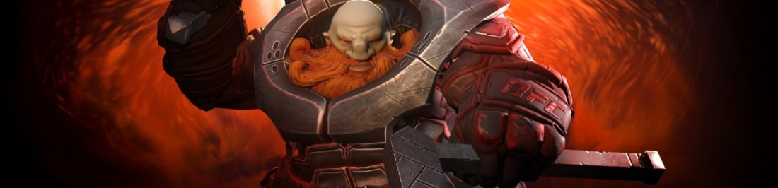 We Are The Dwarves nos muestra algo de su gameplay [VIDEOS]