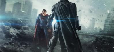 Batman v Superman nos muestra su trailer final y poster IMAX