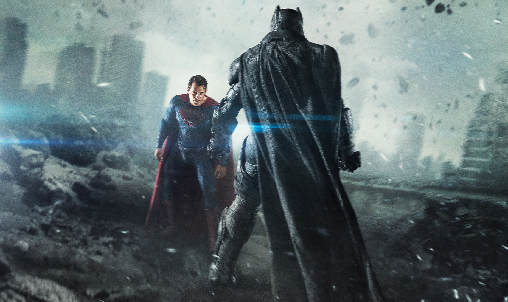 batman v superman portada