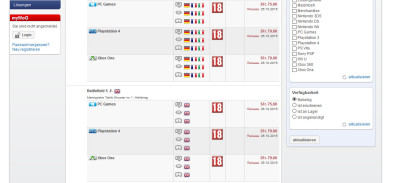 Battlefield 5 avistado en un sitio de ventas de juegos Alemán, podría estar ambientado en la Primera guerra mundial