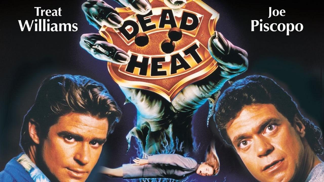 En Dead Heat hasta los Zombis eran más radicales [LZ Nite]