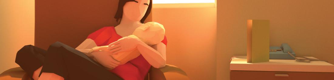 """En el """"Día Internacional de la Lucha contra el Cáncer Infantil"""" te presentamos a: That Dragon, Cancer"""